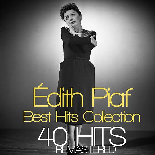 Édith Piaf by Edith Piaf