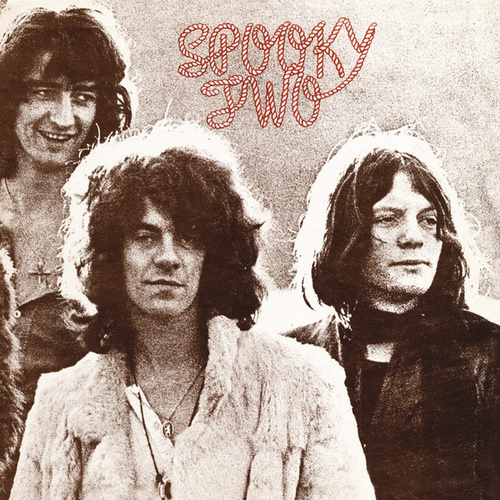 Spooky Two von Spooky Tooth