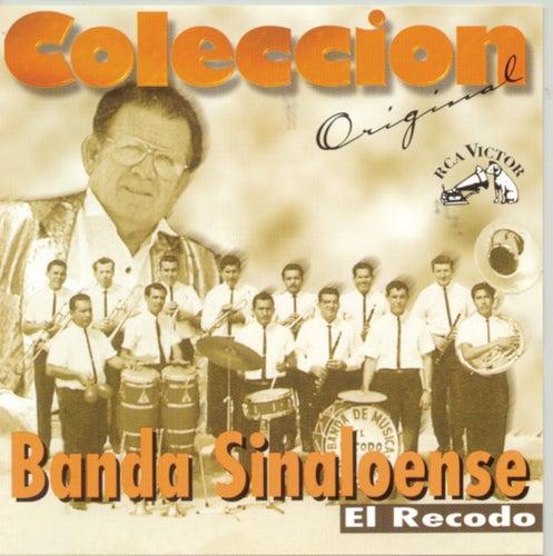 Coleccion Original de Banda El Recodo