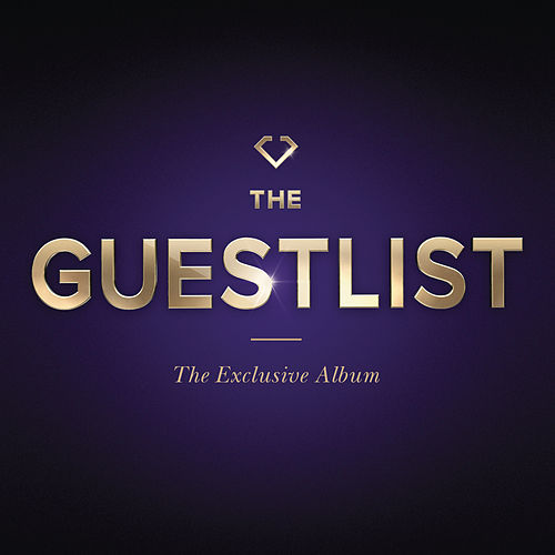 The Guestlist by Various Artists