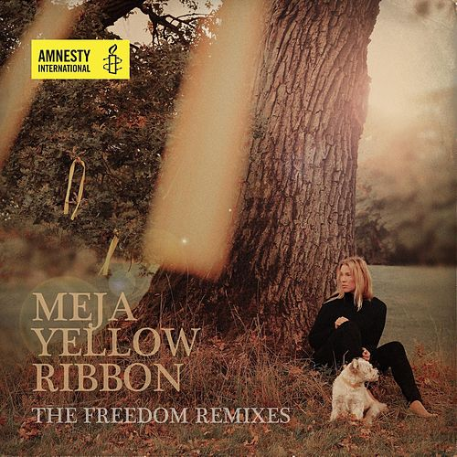 Yellow Ribbon Freedom (Remixes) by Meja