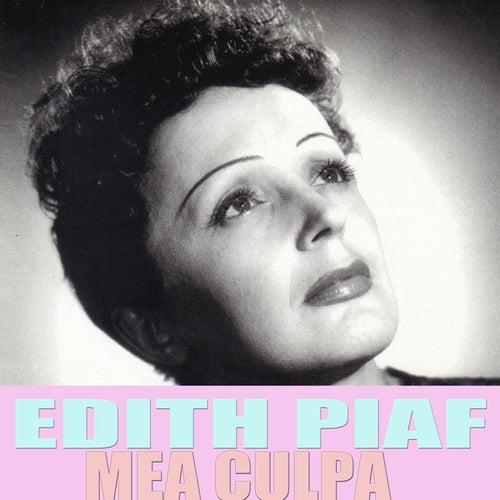 Mea Culpa de Édith Piaf