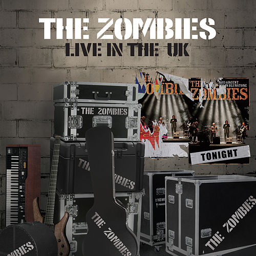 Live In The UK de The Zombies