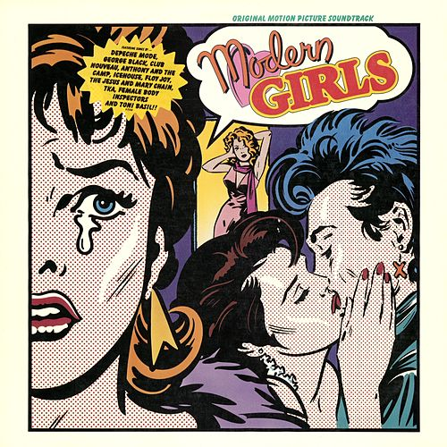 Modern Girls - Original Motion Picture Soundtrack by Various Artists