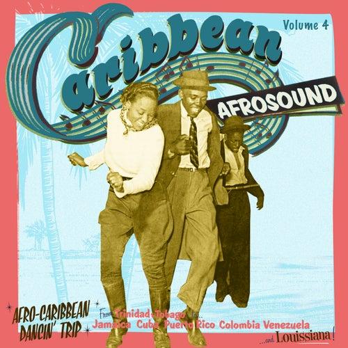 Caribbean Afrosound Vol.4 de Various Artists