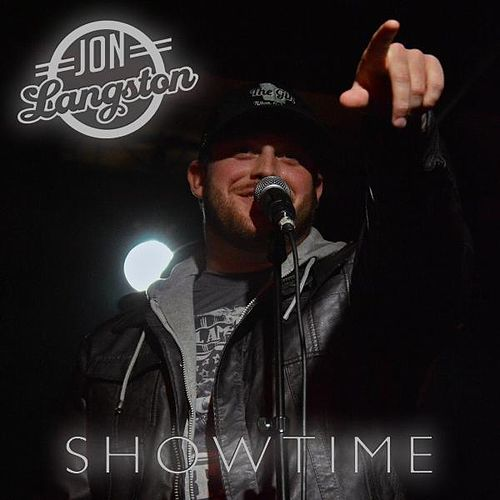 Showtime EP de Jon Langston