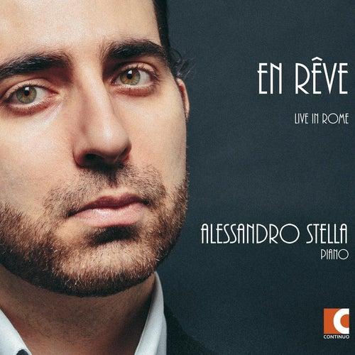 En rêve (Live in Rome) [EP] by Alessandro Stella