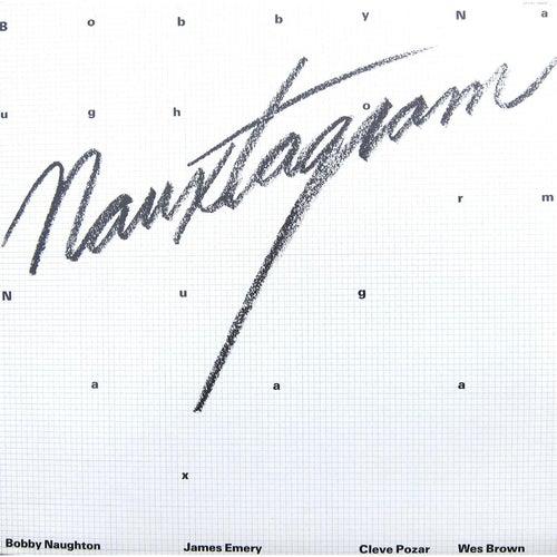 Nauxtagram von Bobby Naughton