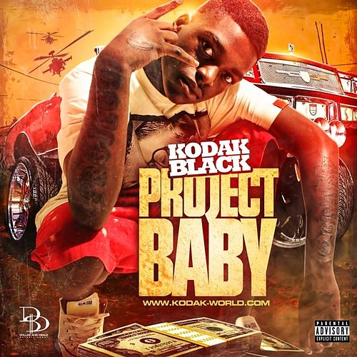 Project Baby de Kodak Black