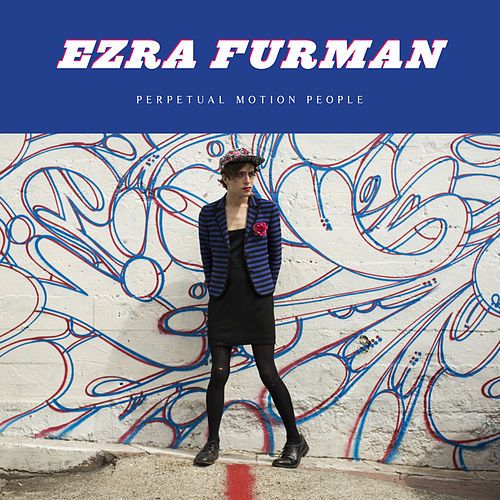 Perpetual Motion People by Ezra Furman