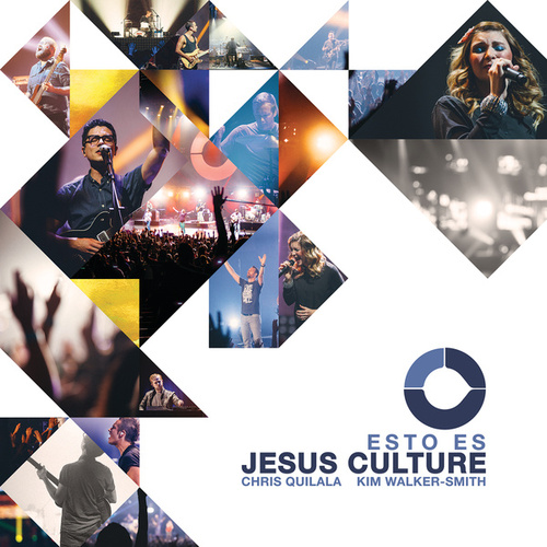 Esto Es Jesus Culture by Jesus Culture