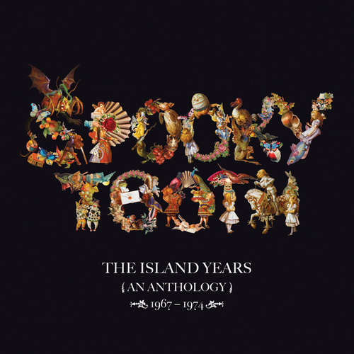 The Island Years 1967 – 1974 von Various Artists