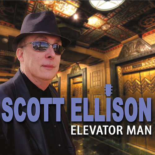 Elevator Man by Scott Ellison