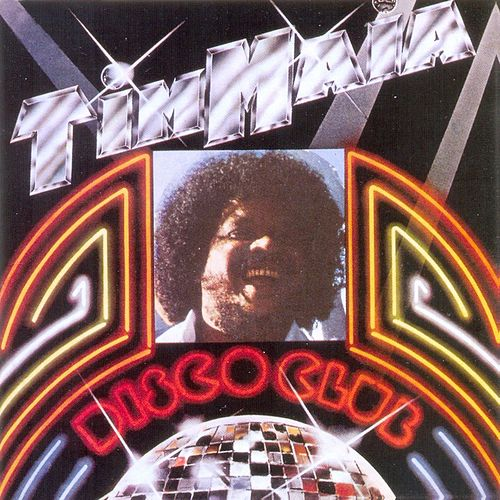 Disco Club de Tim Maia