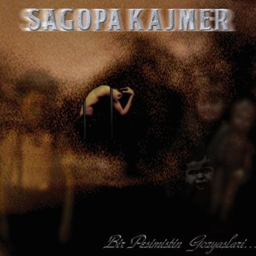 Bir Pesimistin Gözyaşları van Sagopa Kajmer