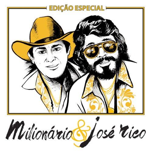 Milionário e José Rico 'Edição Especial' de Milionário e José Rico
