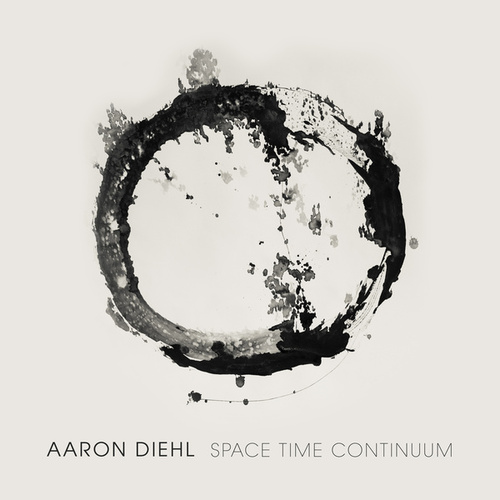 Space, Time, Continuum de Aaron Diehl