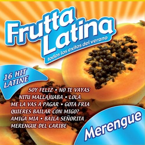 Frutta Latina Merengue, Vol. 10 by Gruppo Latino
