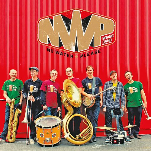 Brass Band von No Water Please