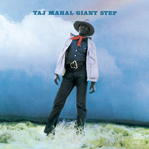 Giant Step/De Old Folks At Home by Taj Mahal