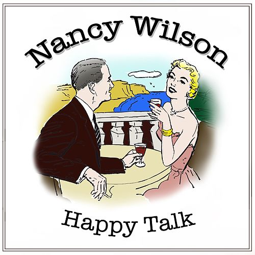 Happy Talk de Nancy Wilson