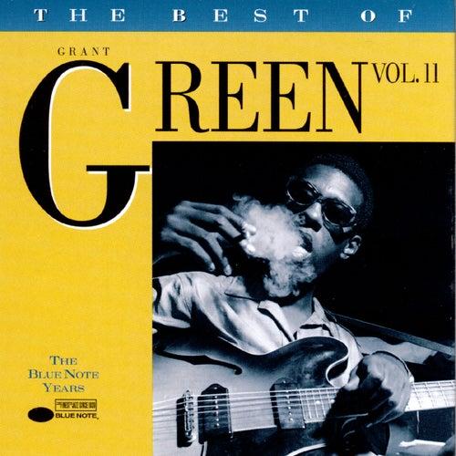 The Best Of Grant Green Vol. 2 de Grant Green