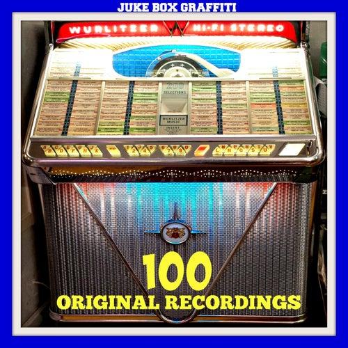 Juke Box Graffiti (Original Recordings of the Vinyl Era) de Various Artists