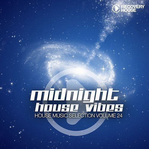 Midnight House Vibes, Vol. 24 von Various Artists