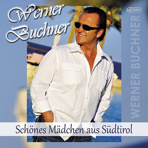 Schönes Mädchen aus Südtirol by Werner Buchner