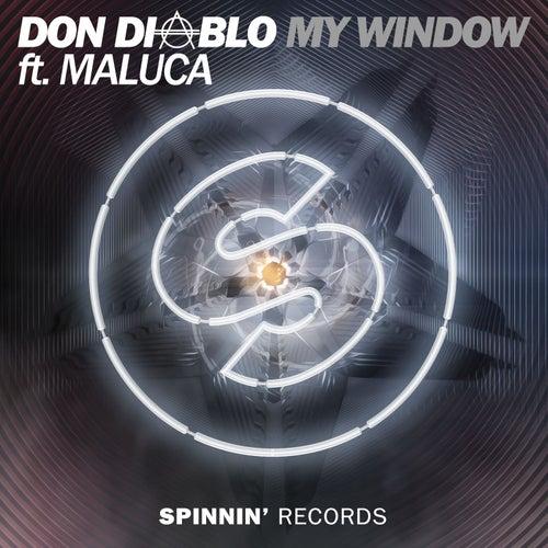 My Window von Don Diablo