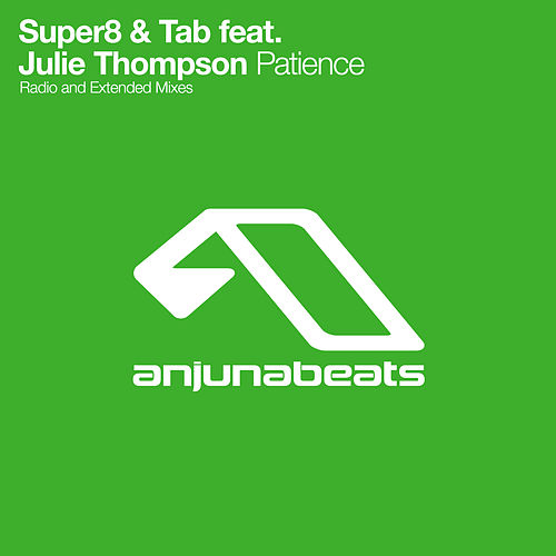 Patience van Super8 & Tab