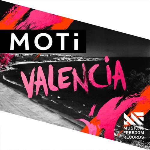 Valencia by MOTi