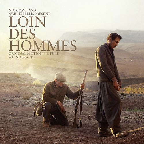Loin Des Hommes (Original Motion Picture Soundtrack) von Nick Cave