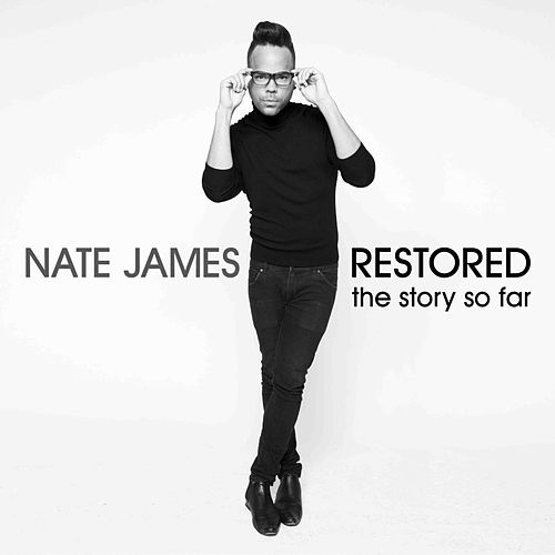 Restored by Nate James