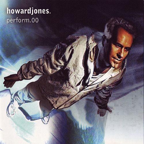 Perform.00 de Howard Jones