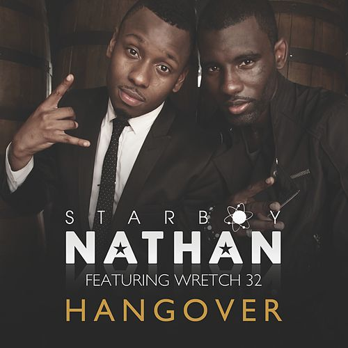 Hangover by Starboy