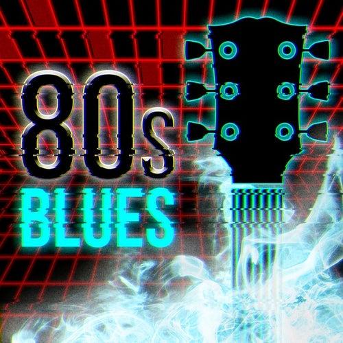 80s Blues de Various Artists