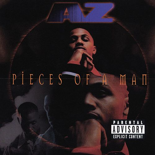 Pieces Of A Man de AZ