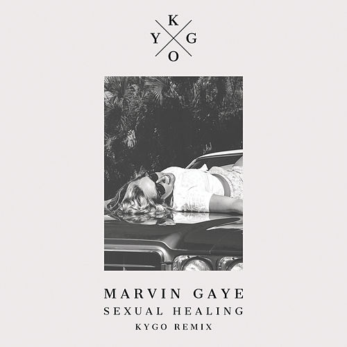 Sexual Healing by Marvin Gaye