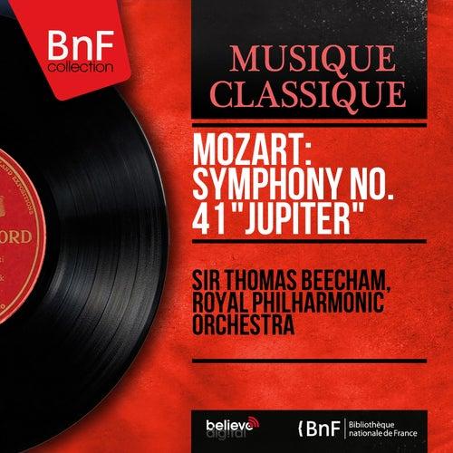Mozart: Symphony No  41