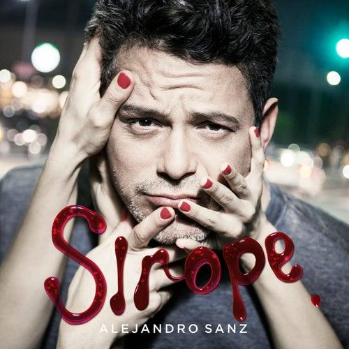 Sirope de Alejandro Sanz