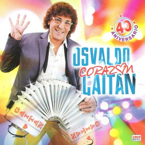 40 Aniversario de Osvaldo Corazon Gaitan