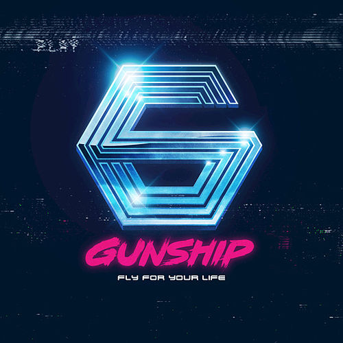 Fly for Your Life by Gunship