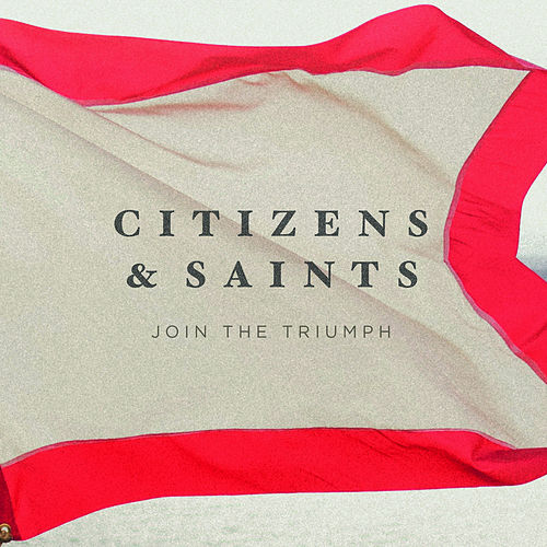 Join the Triumph (Deluxe Edition) by Citizens!