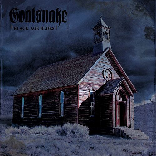 Black Age Blues by Goatsnake