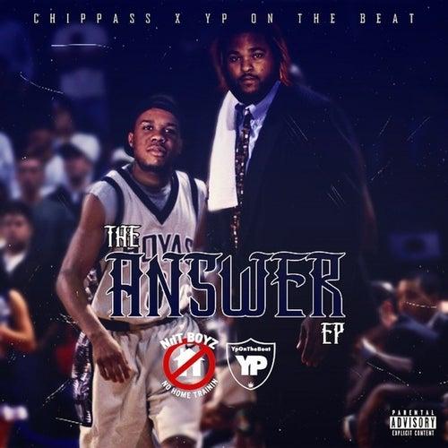 The Answer - EP von Chippass