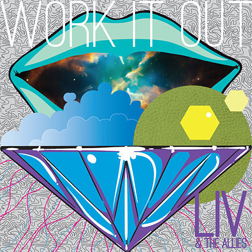 Work It Out by L.I.V.