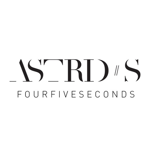 FourFiveSeconds (Live From Studio) de Astrid S