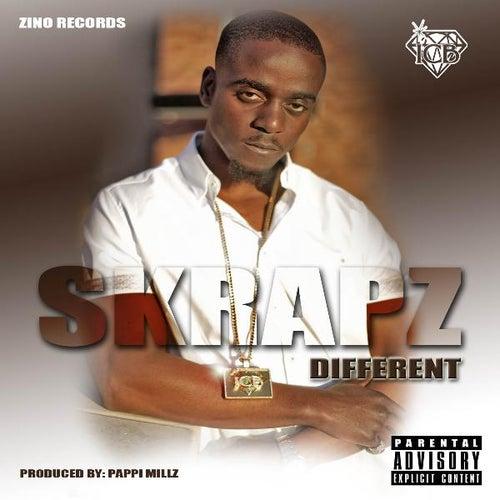 Different by Skrapz