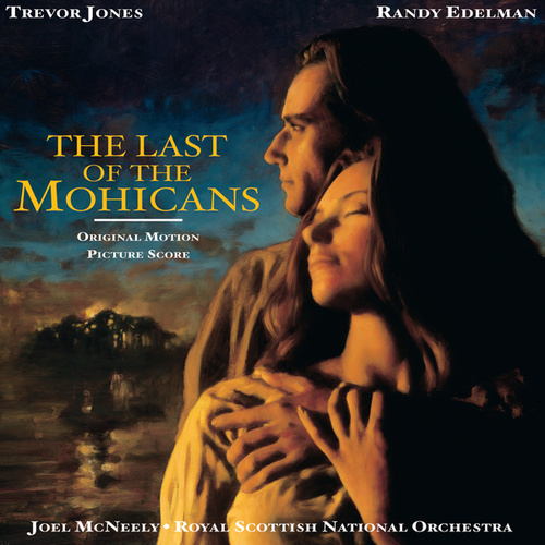 The Last Of The Mohicans by Trevor Jones